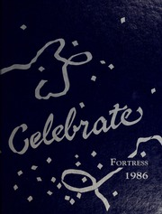 Page 1, 1986 Edition, Wartburg College - Fortress Yearbook (Waverly, IA) online yearbook collection