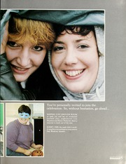 Page 9, 1986 Edition, Wartburg College - Fortress Yearbook (Waverly, IA) online yearbook collection