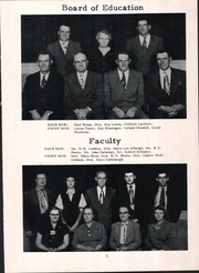 Page 11, 1953 Edition, Colwell High School - Panther Tales Yearbook (Colwell, IA) online yearbook collection