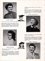 Page 10, 1959 Edition, Colwell High School - Panther Tales Yearbook (Colwell, IA) online yearbook collection