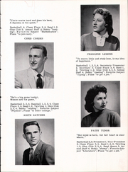 Page 11, 1959 Edition, Colwell High School - Panther Tales Yearbook (Colwell, IA) online yearbook collection