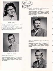 Page 12, 1959 Edition, Colwell High School - Panther Tales Yearbook (Colwell, IA) online yearbook collection