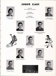 Page 17, 1959 Edition, Colwell High School - Panther Tales Yearbook (Colwell, IA) online yearbook collection