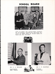 Page 7, 1959 Edition, Colwell High School - Panther Tales Yearbook (Colwell, IA) online yearbook collection