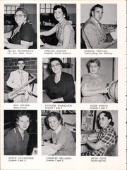 Page 8, 1959 Edition, Colwell High School - Panther Tales Yearbook (Colwell, IA) online yearbook collection