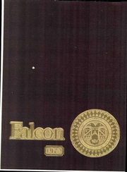1972 Edition, Indian Hills Community College - Falcon Yearbook (Centerville, IA)