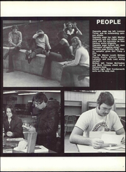 Page 13, 1975 Edition, Indian Hills Community College - Falcon Yearbook (Centerville, IA) online yearbook collection