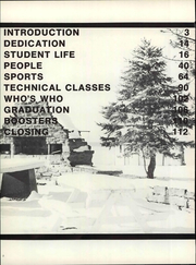 Page 8, 1975 Edition, Indian Hills Community College - Falcon Yearbook (Centerville, IA) online yearbook collection