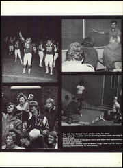 Page 9, 1975 Edition, Indian Hills Community College - Falcon Yearbook (Centerville, IA) online yearbook collection