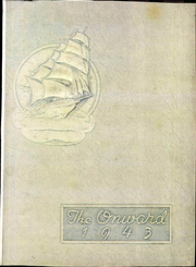1943 Edition, Open Bible College - Onward Yearbook (Des Moines, IA)