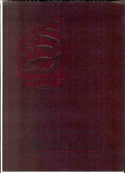 1945 Edition, Open Bible College - Onward Yearbook (Des Moines, IA)