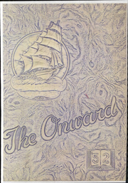 1952 Edition, Open Bible College - Onward Yearbook (Des Moines, IA)