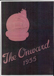 1955 Edition, Open Bible College - Onward Yearbook (Des Moines, IA)