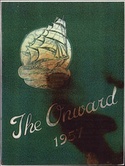 1957 Edition, Open Bible College - Onward Yearbook (Des Moines, IA)