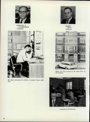 Page 14, 1966 Edition, Fort Dodge Community College - Panther Yearbook (Fort Dodge, IA) online yearbook collection