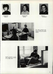 Page 15, 1966 Edition, Fort Dodge Community College - Panther Yearbook (Fort Dodge, IA) online yearbook collection