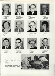 Page 17, 1966 Edition, Fort Dodge Community College - Panther Yearbook (Fort Dodge, IA) online yearbook collection
