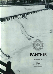 Page 5, 1966 Edition, Fort Dodge Community College - Panther Yearbook (Fort Dodge, IA) online yearbook collection