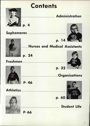 Page 7, 1966 Edition, Fort Dodge Community College - Panther Yearbook (Fort Dodge, IA) online yearbook collection