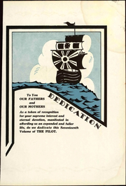 Page 11, 1930 Edition, Western Union College - Pilot Yearbook (Le Mars, IA) online yearbook collection
