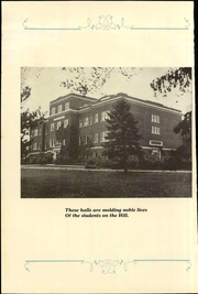 Page 14, 1930 Edition, Western Union College - Pilot Yearbook (Le Mars, IA) online yearbook collection