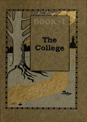 Page 11, 1919 Edition, Iowa Wesleyan College - Croaker Yearbook (Mount Pleasant, IA) online yearbook collection