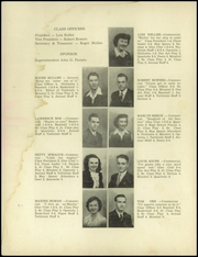 Page 8, 1946 Edition, Thornburg High School - Orange and Black Yearbook (Thornburg, IA) online yearbook collection