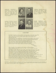 Page 9, 1946 Edition, Thornburg High School - Orange and Black Yearbook (Thornburg, IA) online yearbook collection
