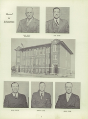 Page 5, 1951 Edition, Thornburg High School - Orange and Black Yearbook (Thornburg, IA) online yearbook collection