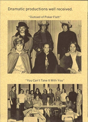 Page 16, 1977 Edition, Iowa Lakes Community College - Wolf Tracks Yearbook (Estherville, IA) online yearbook collection