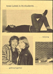 Page 8, 1977 Edition, Iowa Lakes Community College - Wolf Tracks Yearbook (Estherville, IA) online yearbook collection