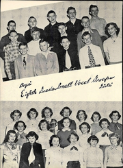 Page 10, 1950 Edition, Monroe Middle School - Mirror Yearbook (Mason City, IA) online yearbook collection