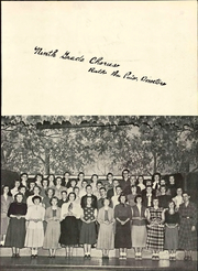 Page 11, 1950 Edition, Monroe Middle School - Mirror Yearbook (Mason City, IA) online yearbook collection