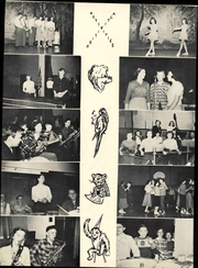 Page 14, 1950 Edition, Monroe Middle School - Mirror Yearbook (Mason City, IA) online yearbook collection