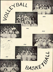 Page 17, 1950 Edition, Monroe Middle School - Mirror Yearbook (Mason City, IA) online yearbook collection