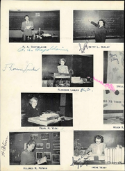 Page 6, 1950 Edition, Monroe Middle School - Mirror Yearbook (Mason City, IA) online yearbook collection