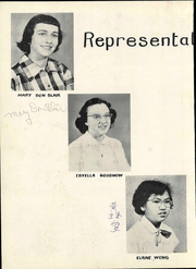 Page 8, 1950 Edition, Monroe Middle School - Mirror Yearbook (Mason City, IA) online yearbook collection