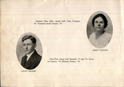 Page 12, 1916 Edition, Nodaway High School - Quill Yearbook (Nodaway, IA) online yearbook collection