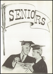 Page 11, 1955 Edition, Nodaway High School - Quill Yearbook (Nodaway, IA) online yearbook collection