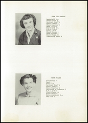 Page 15, 1955 Edition, Nodaway High School - Quill Yearbook (Nodaway, IA) online yearbook collection