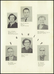 Page 7, 1956 Edition, Nodaway High School - Quill Yearbook (Nodaway, IA) online yearbook collection