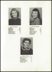 Page 17, 1958 Edition, Nodaway High School - Quill Yearbook (Nodaway, IA) online yearbook collection