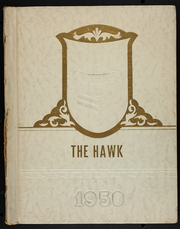 Page 1, 1950 Edition, Bradgate High School - Hawk Yearbook (Bradgate, IA) online yearbook collection