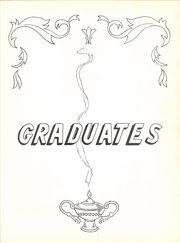 Page 7, 1950 Edition, Bradgate High School - Hawk Yearbook (Bradgate, IA) online yearbook collection