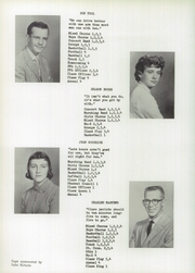 Page 12, 1959 Edition, Gilmore City High School - Black and Gold Yearbook (Gilmore City, IA) online yearbook collection