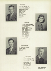 Page 13, 1959 Edition, Gilmore City High School - Black and Gold Yearbook (Gilmore City, IA) online yearbook collection