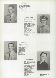 Page 14, 1959 Edition, Gilmore City High School - Black and Gold Yearbook (Gilmore City, IA) online yearbook collection