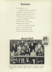 Page 5, 1959 Edition, Gilmore City High School - Black and Gold Yearbook (Gilmore City, IA) online yearbook collection