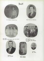 Page 8, 1959 Edition, Gilmore City High School - Black and Gold Yearbook (Gilmore City, IA) online yearbook collection