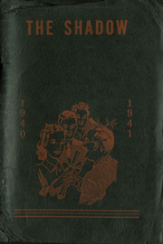 1941 Edition, Maxwell Community High School - Rocket Yearbook (Maxwell, IA)